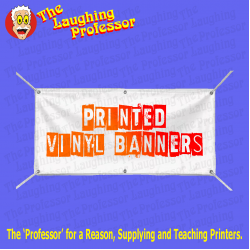 Design Your Own - 4x2 ft Banner