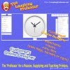 Website Online Customer Product Designer