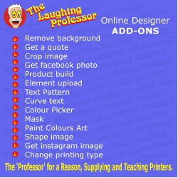 Online Customer Product Designer I