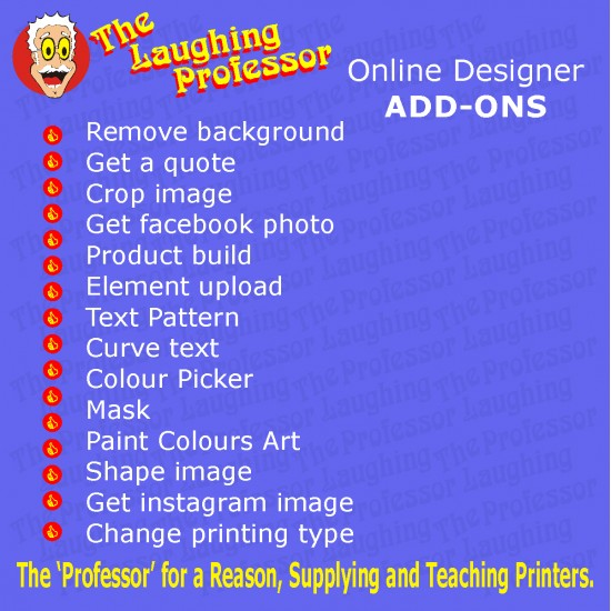 Online Designer I