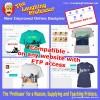 Creating Product Transparent Mask image for Online Designer